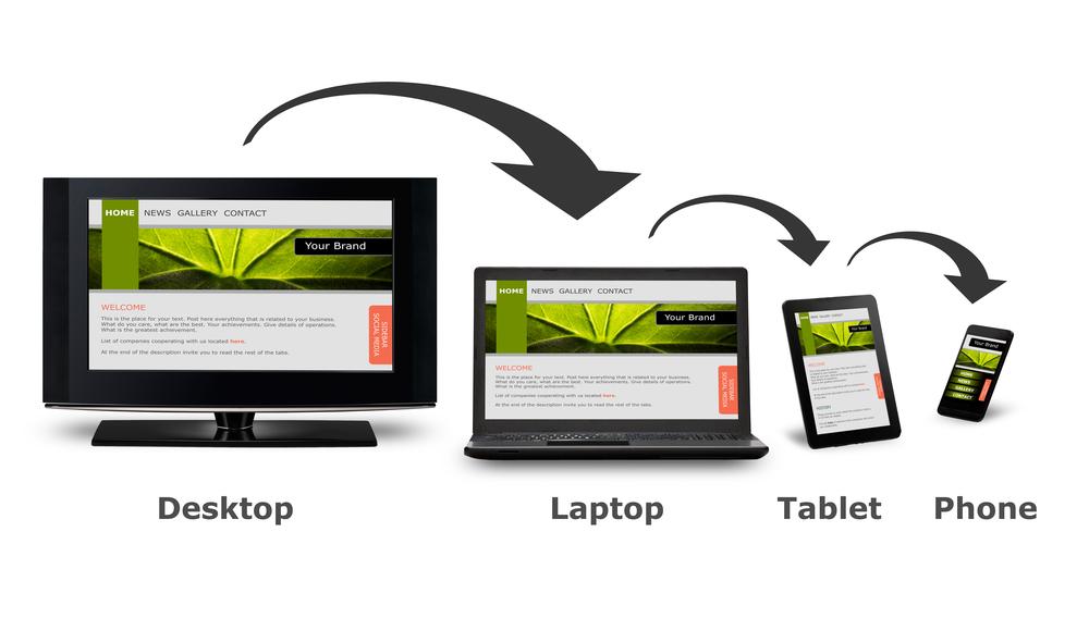 Webdesign & Webshops